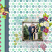 Layout by Maureen - Abiding Love Digital Scrapbooking Collection