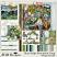 Blue Ridge Mountain Song Digital Scrapbook Collection by ADB Designs