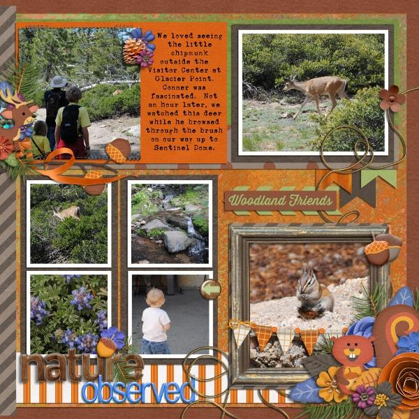 Layout by Meagan