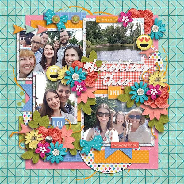 Layout by Krisztina