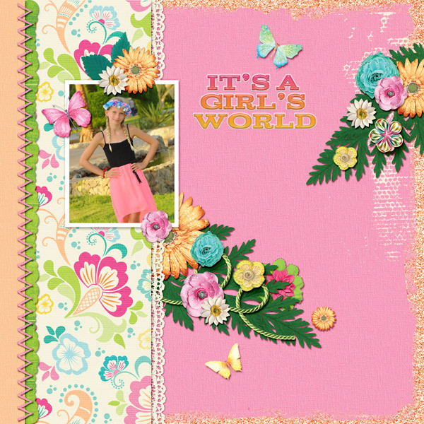 Layout by Tanja