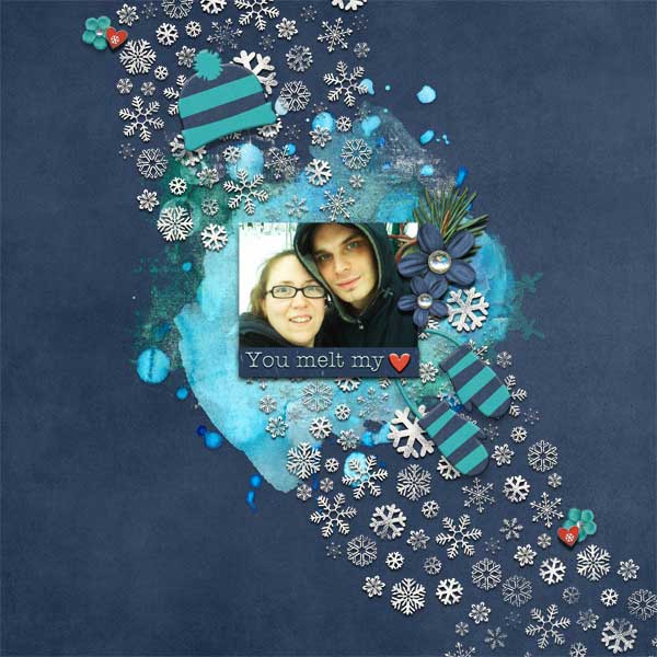 Layout by Hilary