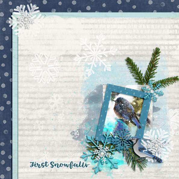 Layout by Linda