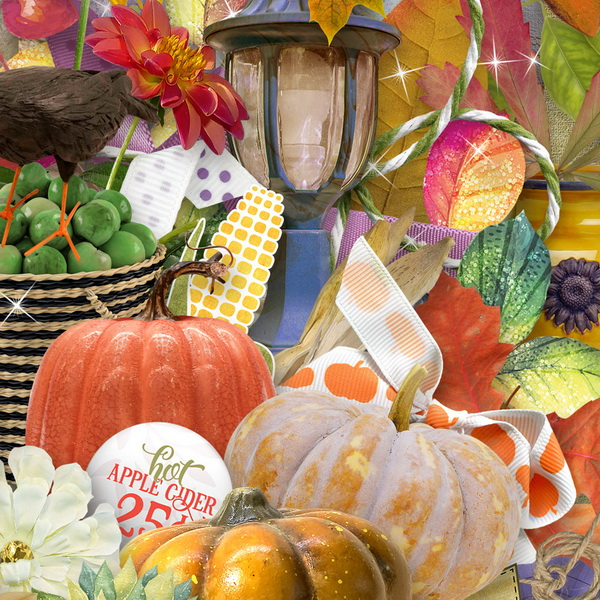 This is Me October by Snickerdoodle Designs Detail Image