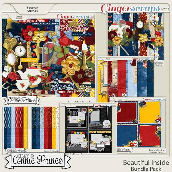 Beautiful Inside- Core Bundle