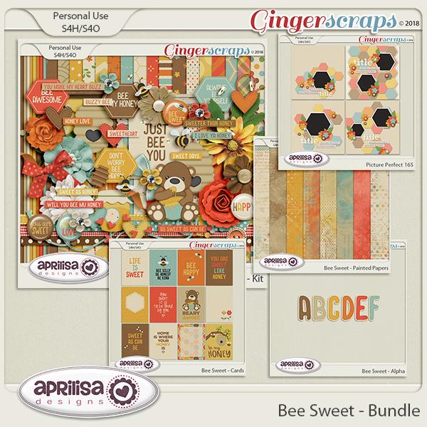 Bee Sweet - Bundle