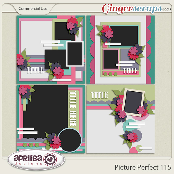 Picture Perfect 115