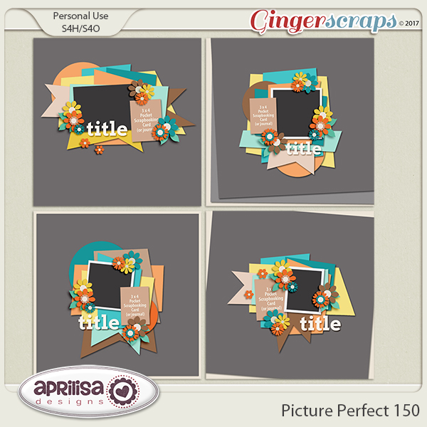 Picture Perfect 150