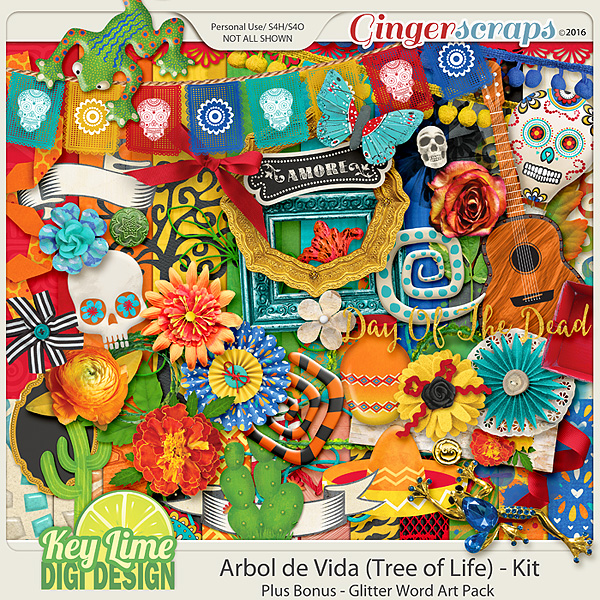 Arbol de Vida (Tree of Life)