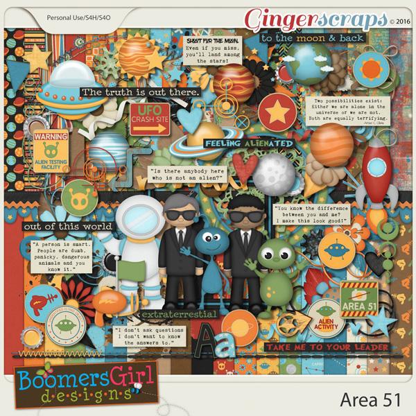 Area 51 by BoomersGirl Designs