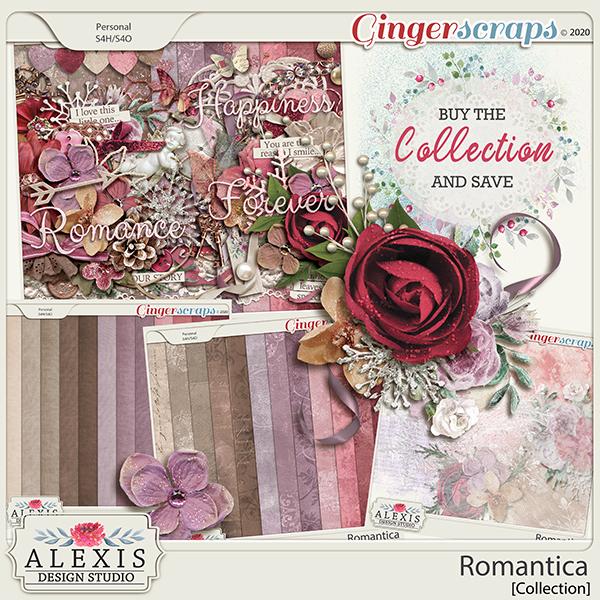 Romantica - Collection