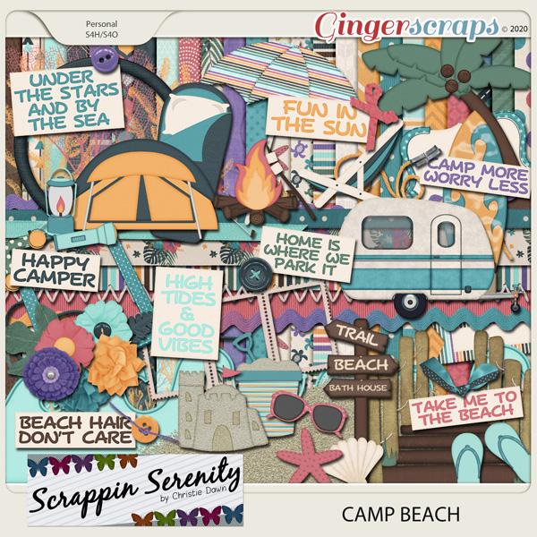 Camp Beach