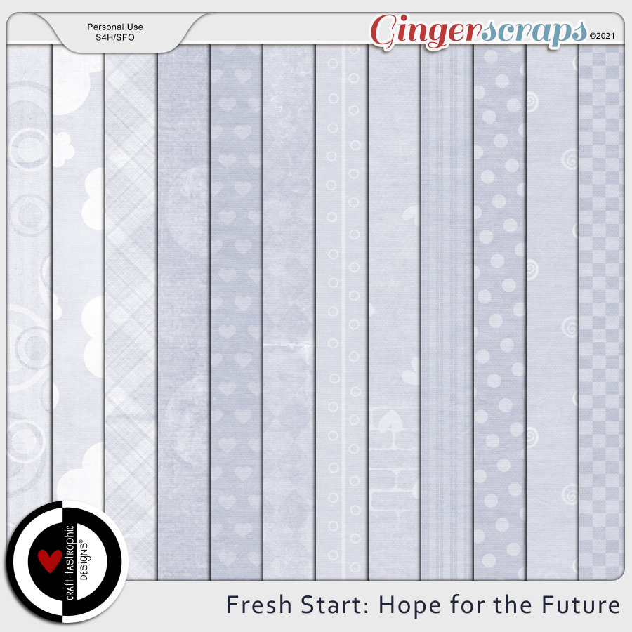 Fresh Start: Hope for the Future Monochromatic Papers