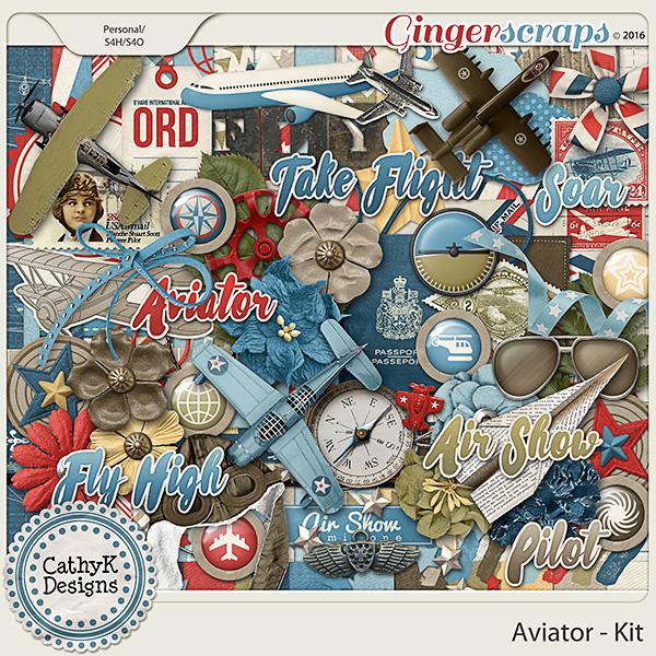 Aviator - Kit