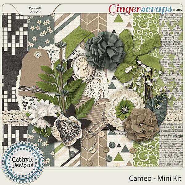 Cameo - Mini Kit