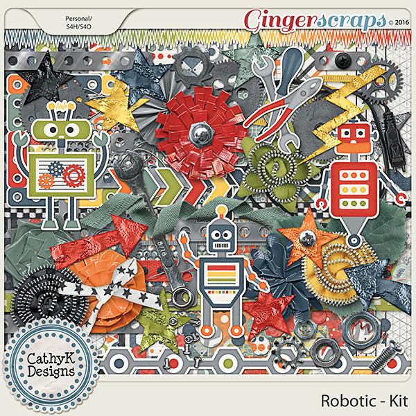 Robotic - Kit