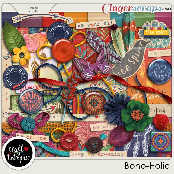 Boho-Holic