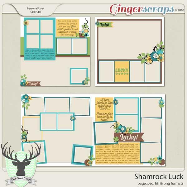 Shamrock Luck