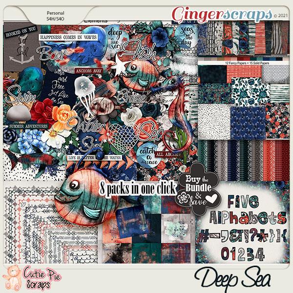 Deep Sea Bundle