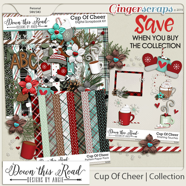 Cup Of Cheer | Collection