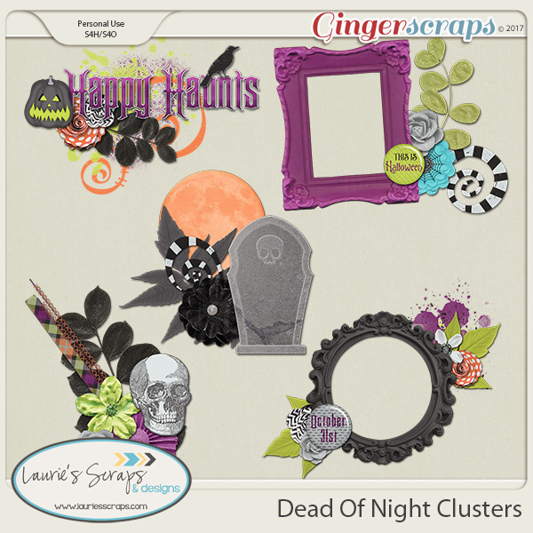 Dead Of Night Clusters