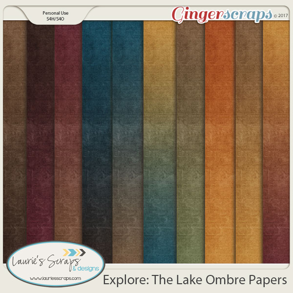 Explore: The Lake Ombre Papers