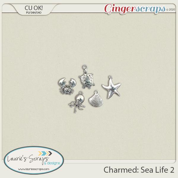 Charmed: Sea Life 2