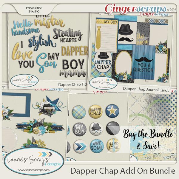 Dapper Chap Bundle