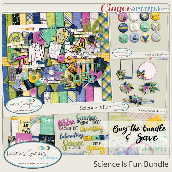 Science Is Fun Bundle