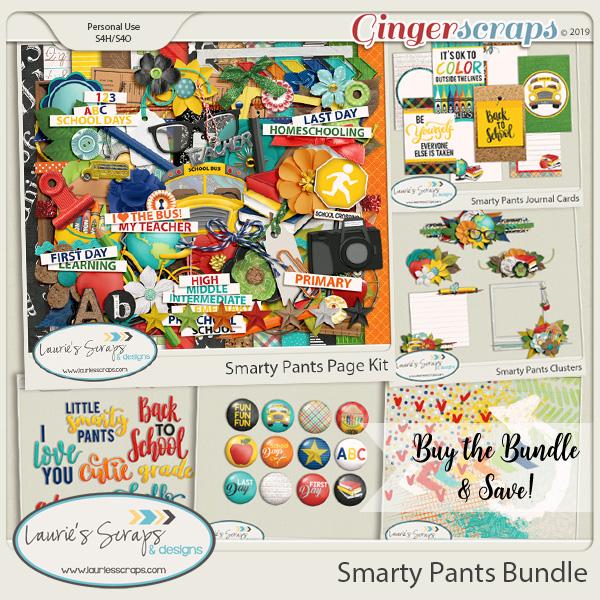 Smarty Pants Bundle