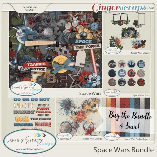 Space Wars Bundle