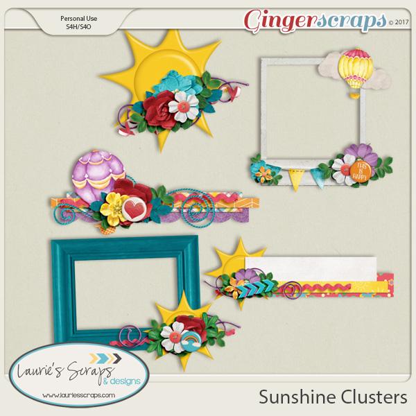 Sunshine Clusters