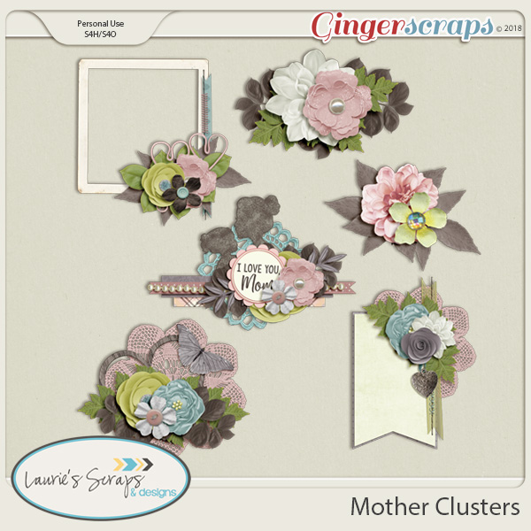 Mother Clusters