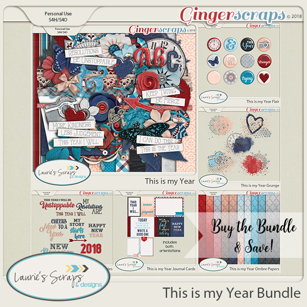 This is my Year Bundle