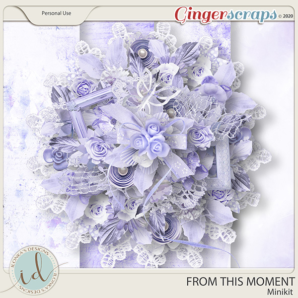 From This Moment Minikit by Ilonka's Designs