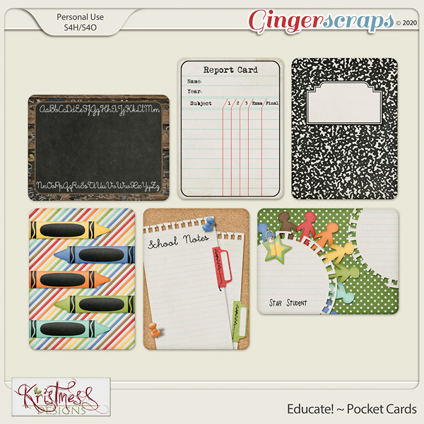 Educate! Pocket Cards