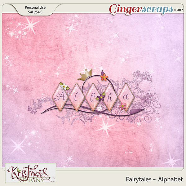 Fairytales Alphabet