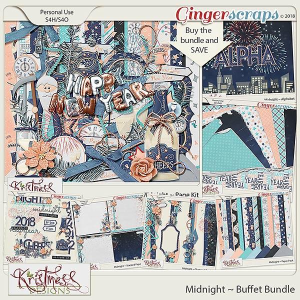 Midnight Buffet Bundle