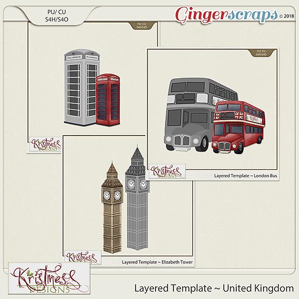 CU UK Layered Templates