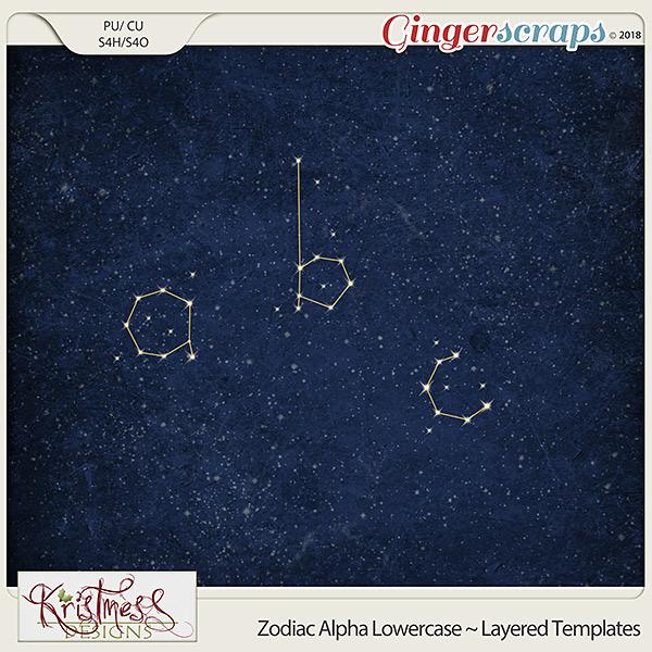 CU Zodiac Constellations Layered Alpha Temp (Lower)