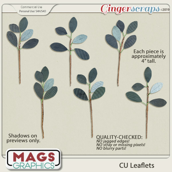 CU Leaflets by MagsGraphics