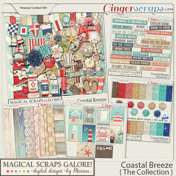 Coastal Breeze (collection)