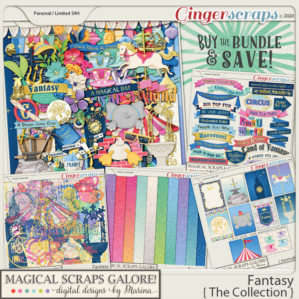 Fantasy (collection)