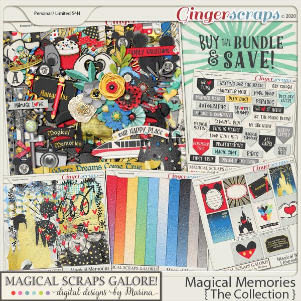 Magical Memories (collection)
