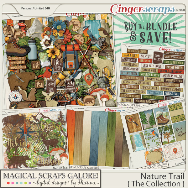 Nature Trail (collection)