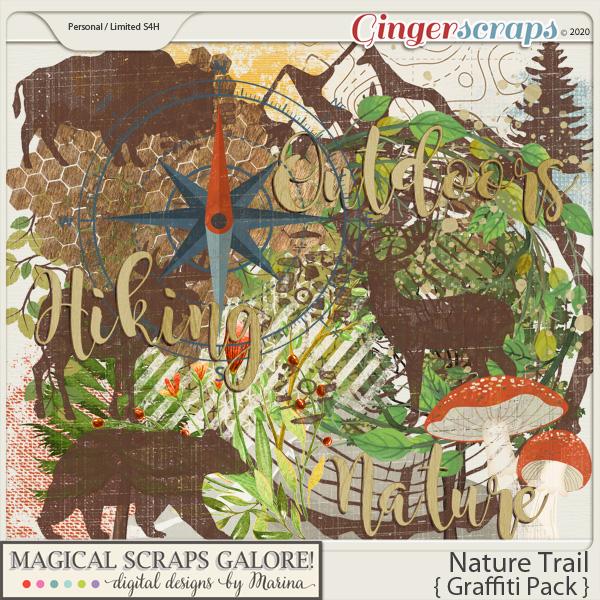 Nature Trail (graffiti)