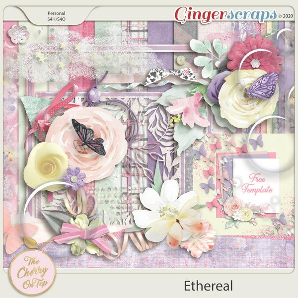 The Cherry On Top:  Ethereal Kit