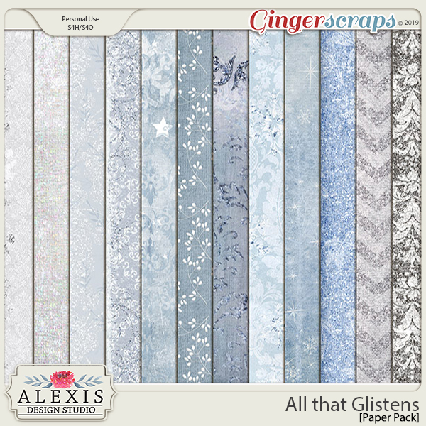 All that Glistens - Papers