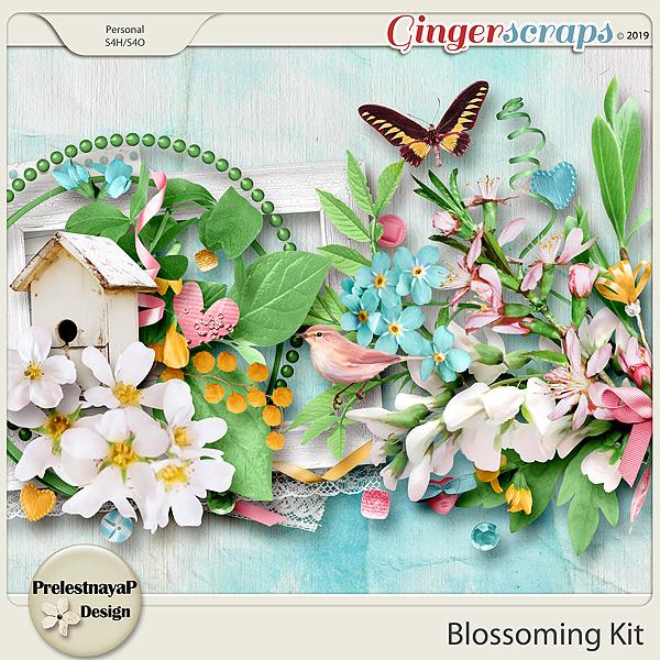 Blossoming Kit