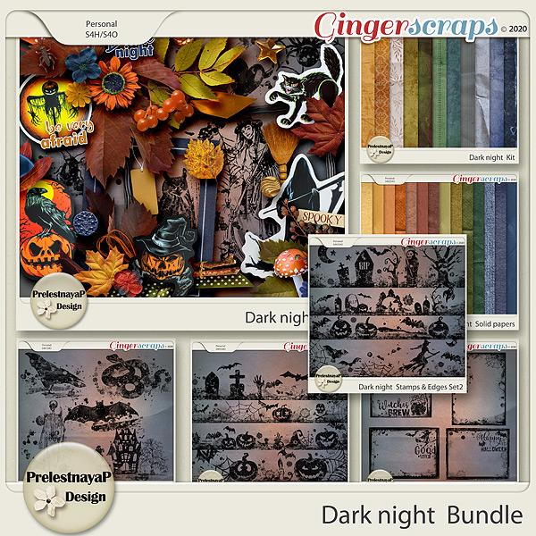 Dark night Bundle